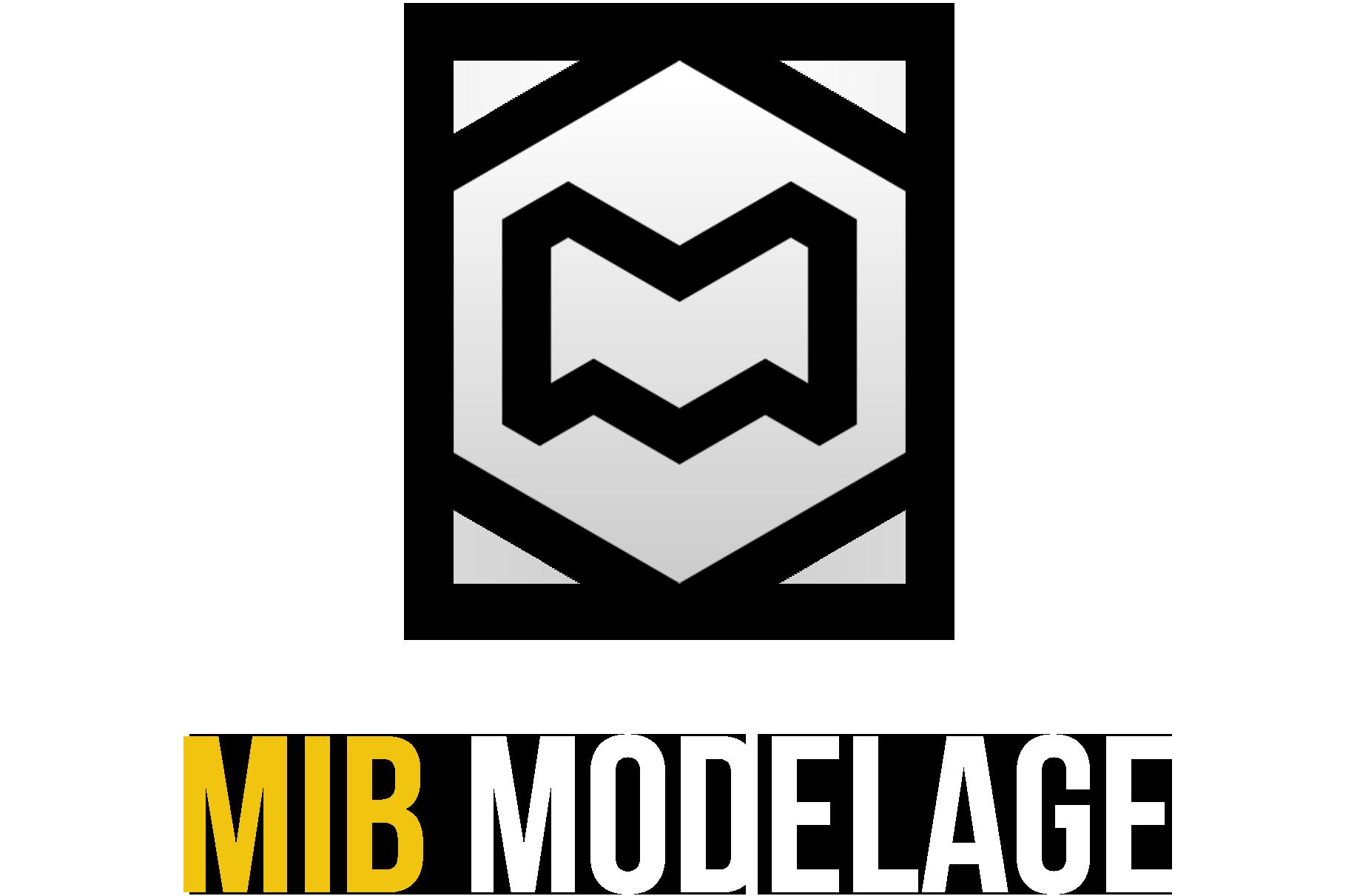 MIB Modelage
